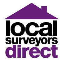Local Surveyors Direct Logo